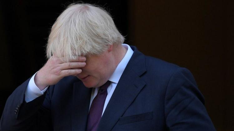 İngiliz bakanın Whatsapp yazışmaları sızdı!