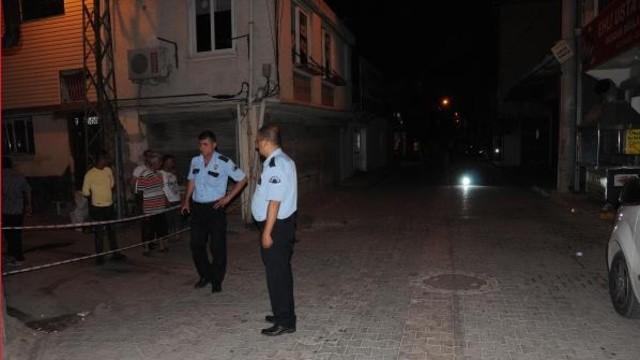 Adana da kavga 10 yaralı