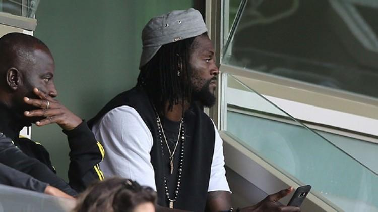 Adebayor'dan Crystal Palace itirafı
