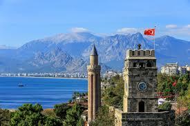 Antalya'ya Koş Antalya'nın Efsane Şarkısı