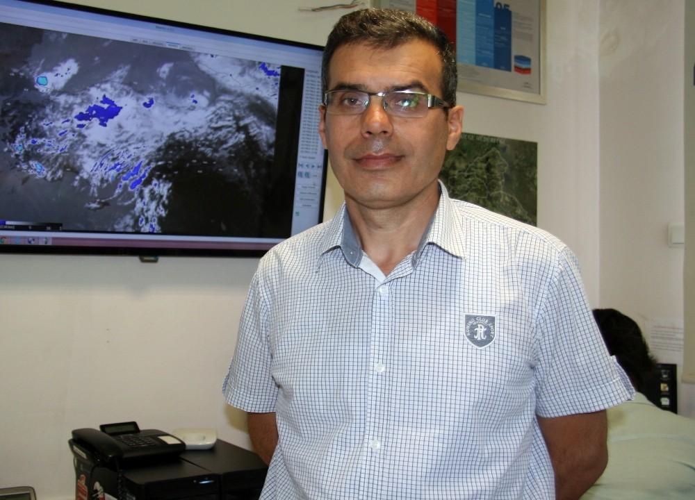 Antalya'da bayramda sıcaklık 40 derece olacak