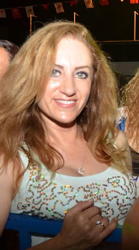Antalya'da bir kadın 8 yerinden bıçaklanmış halde bulundu