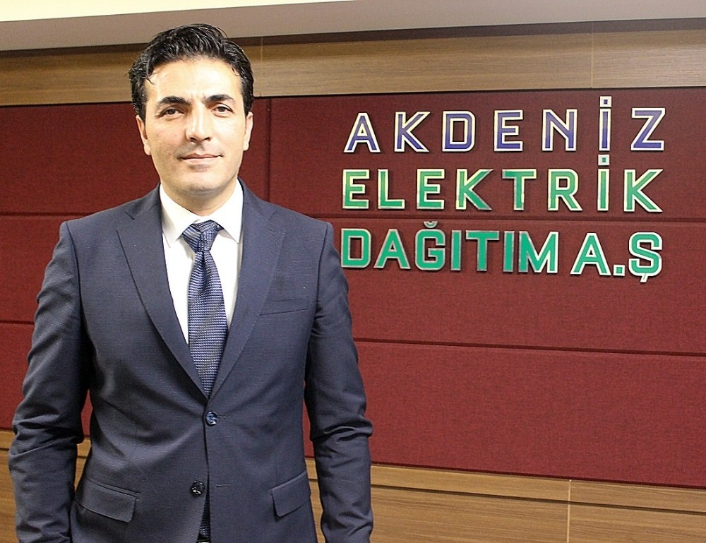 Antalya'da online 'Enerji Talep Sistemi' başladı