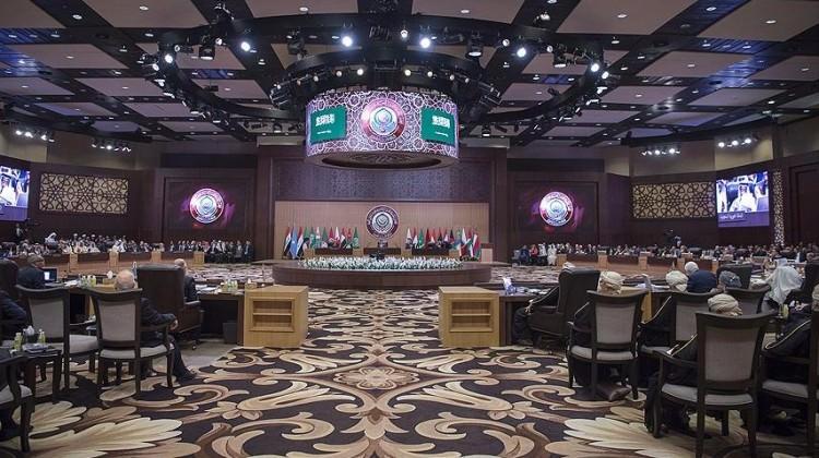 Arap Birliği'nden Katar kararı!