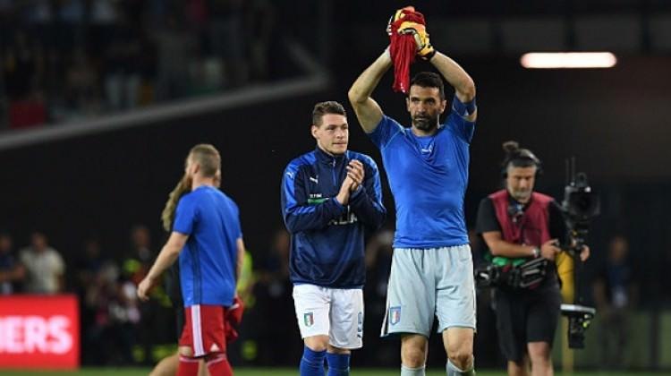 Buffon emeklilik tarihini açıkladı