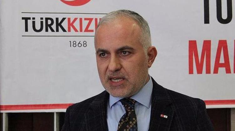 Kızılay Başkanı'ndan deprem uyarısı: Uzak durun