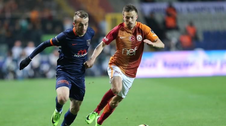 Galatasaray'dan Edin Visca atağı!