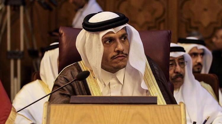 Katar'dan ablukacı ülkelere çağrı