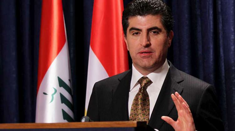 Barzani'den bağımsızlık referandumu açıklaması