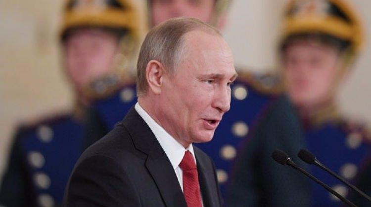 Putin'den 'Katar' telefonu! Hiçbir yardımı yok