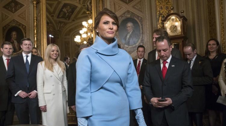 Sonunda Beyaz Saray'a taşındı