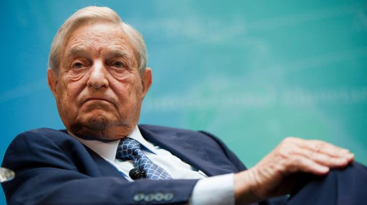 'Soros'u asansörde boğacaktım ama acıdım'