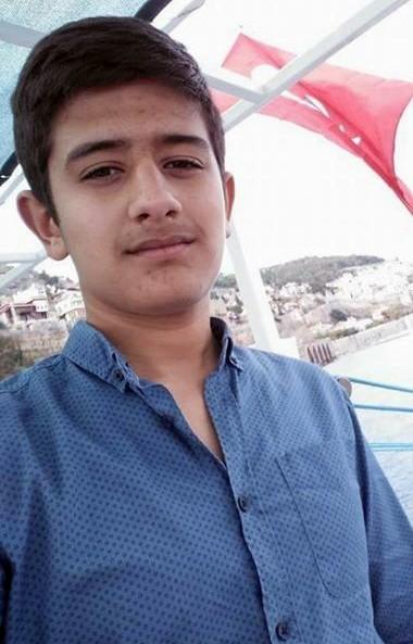 Alanya da Trafik kazasında ağır yaralanan genç hayatını kaybetti