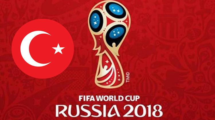Türkiye'nin gruplarda kaç maçı kaldı? Dünya Kupası I grubu puan durumu