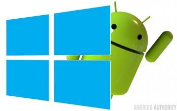 Android Uygulamaları Windows'a Yükleme