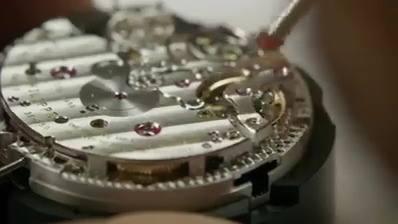 2.6'şar Milyon Dolardan Satışa Çıkardığı Kol Saatinin Yapımı