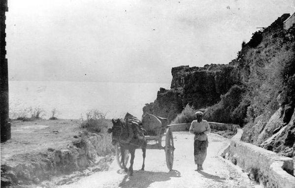 Eski Antalya Resimleri