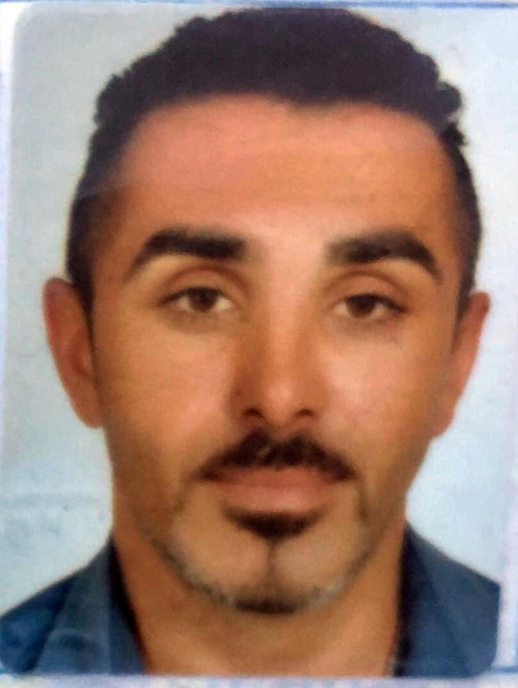 Antalya'da spor salonunda ölüm