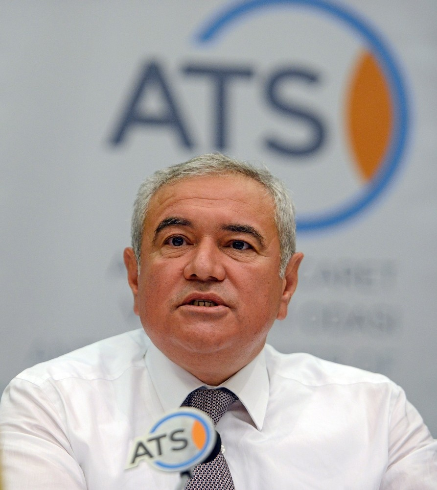 """ATSO Başkanı Davut Çetin'den """"Yapılandırma"""" Uyarısı"""