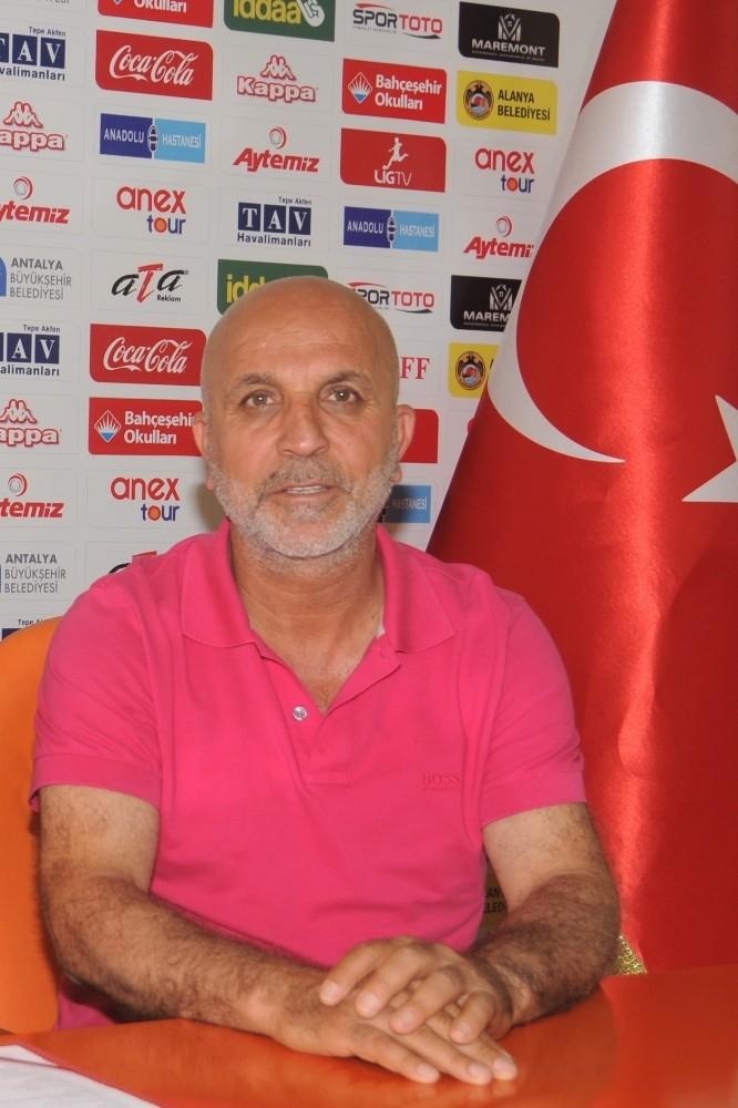 Çavuşoğlu'dan Vagner Love açıklaması