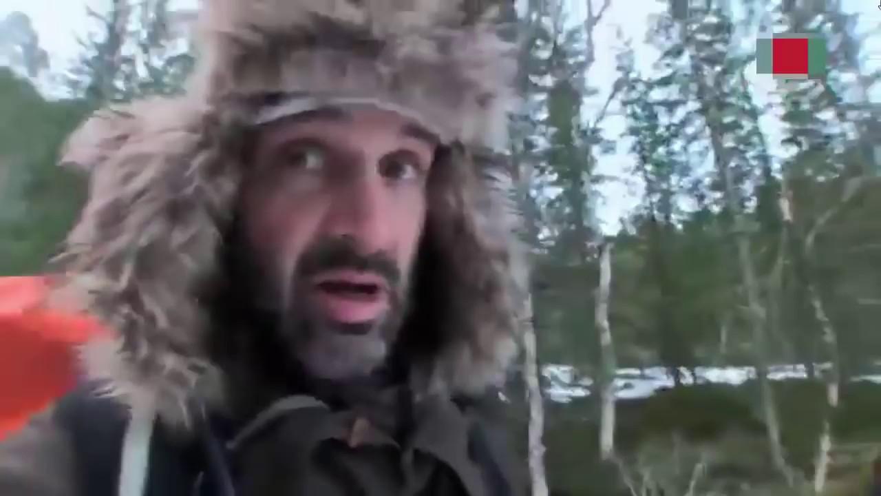 Norveçte 1 Hafta Sağ Kalmak
