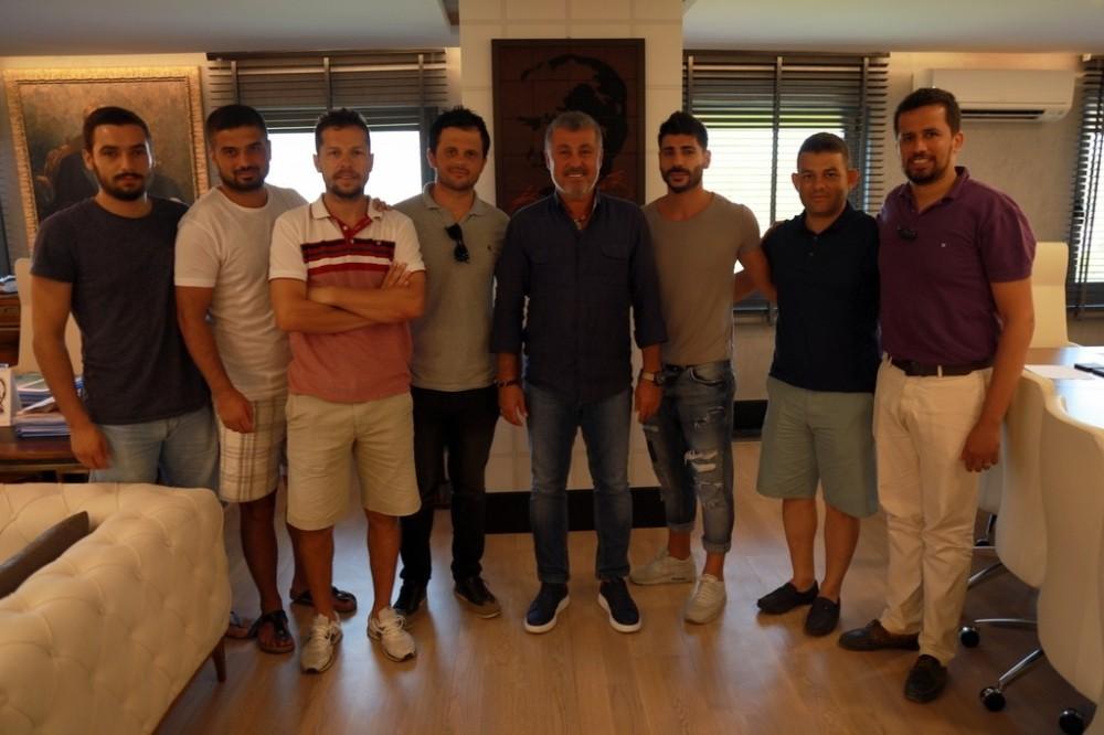 İstanbul Cup'a doğru