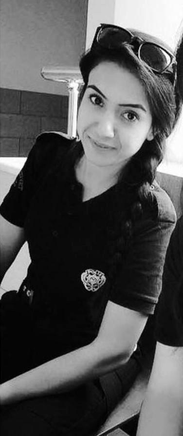 Kadın polisin cenazesi memleketine gönderildi