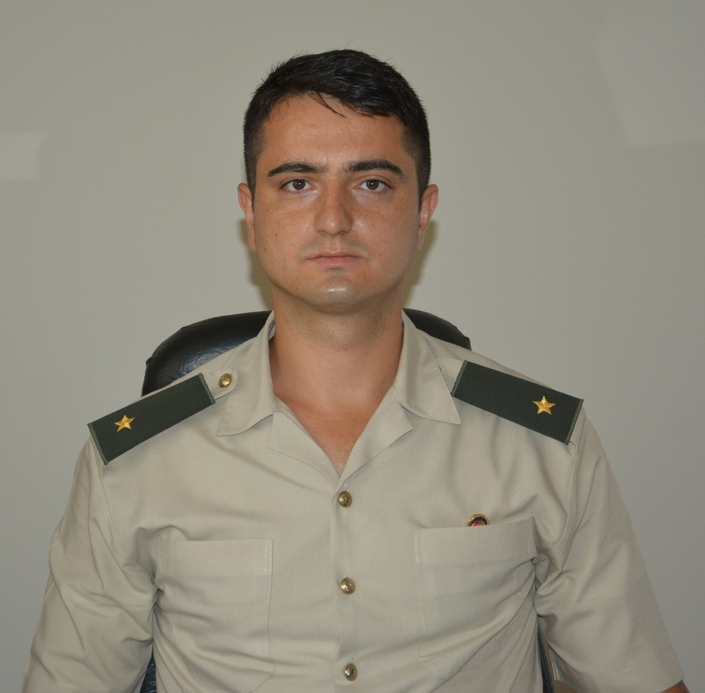 Korkuteli Jandarma'ya yeni komutan atandı