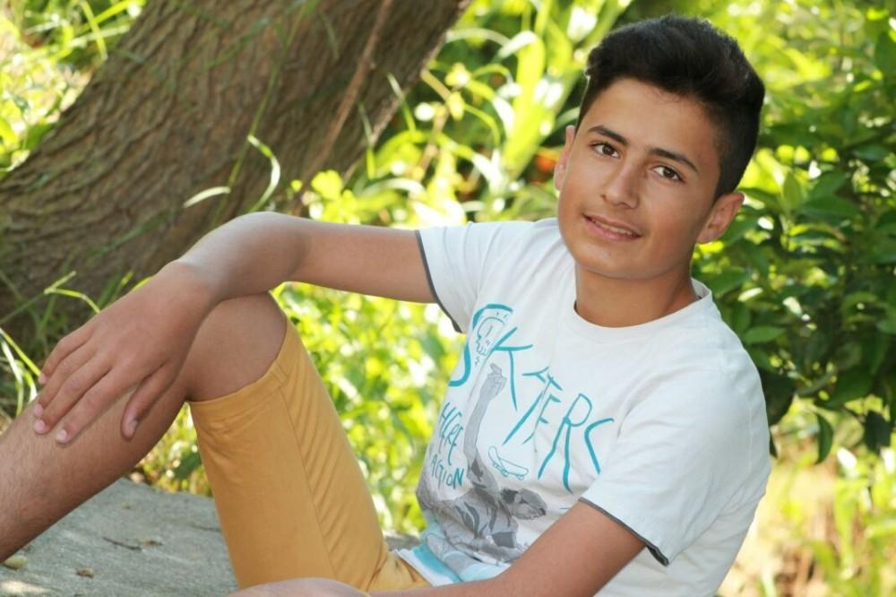 Manavgat'ta liseli genç kaza kurbanı