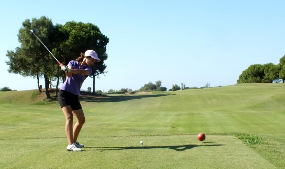 Türkiye Golf Federasyonu 2017 TGF Yerel Yıldızlar Turu 3. Ayağı başladı