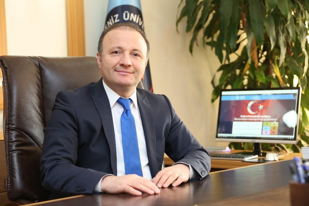 Akdeniz Üniversitesi'nde kayıtlar başlıyor