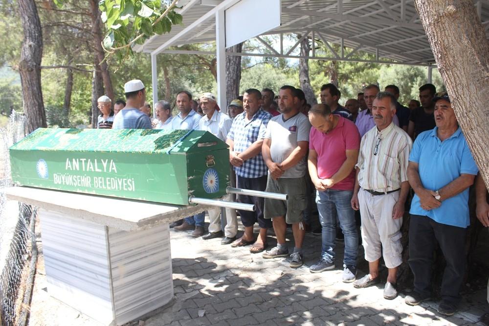 Alkollü Rus'un çarptığı bahçıvan 79 günlük yaşam savaşını kaybetti