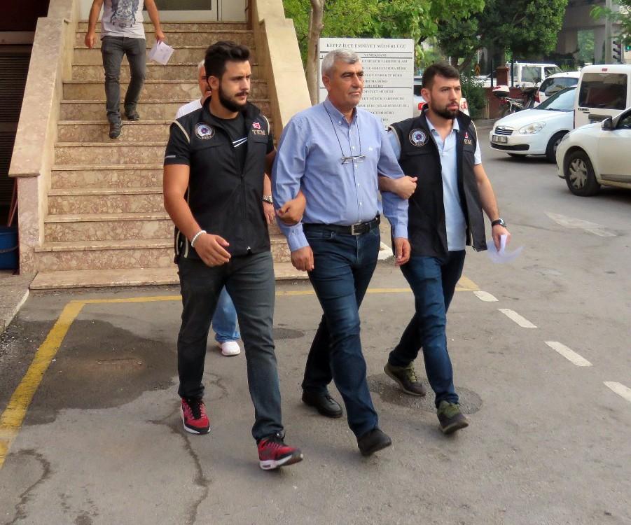Antalya merkezli PKK operasyonu: 23 gözaltı