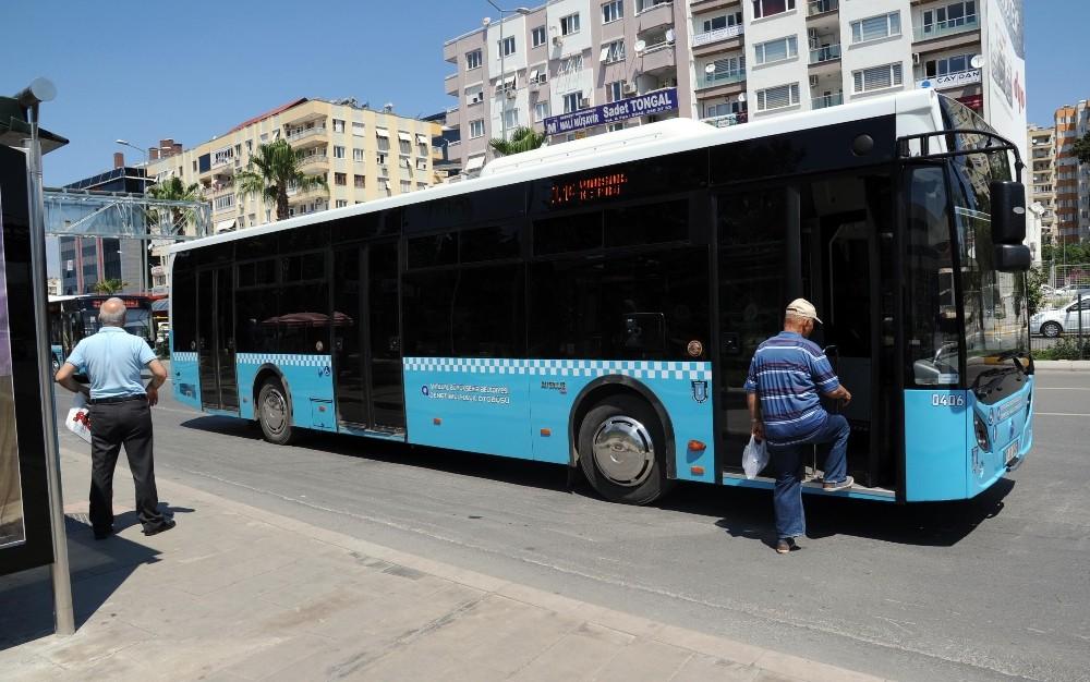 Büyekşehir'den otobüs durağa ne zaman gelecek uygulaması