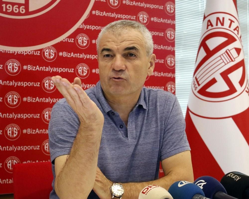 """Çalımbay: """"Akhisar Belediyespor maçını kazanacağız"""""""