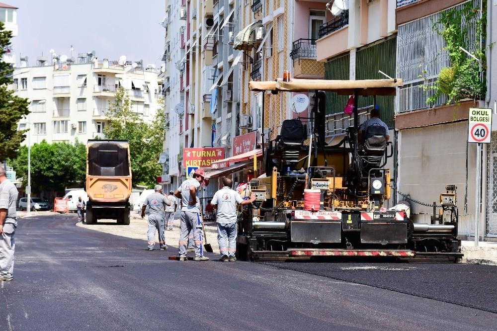 Değirmenönü Caddesi hizmete açıldı