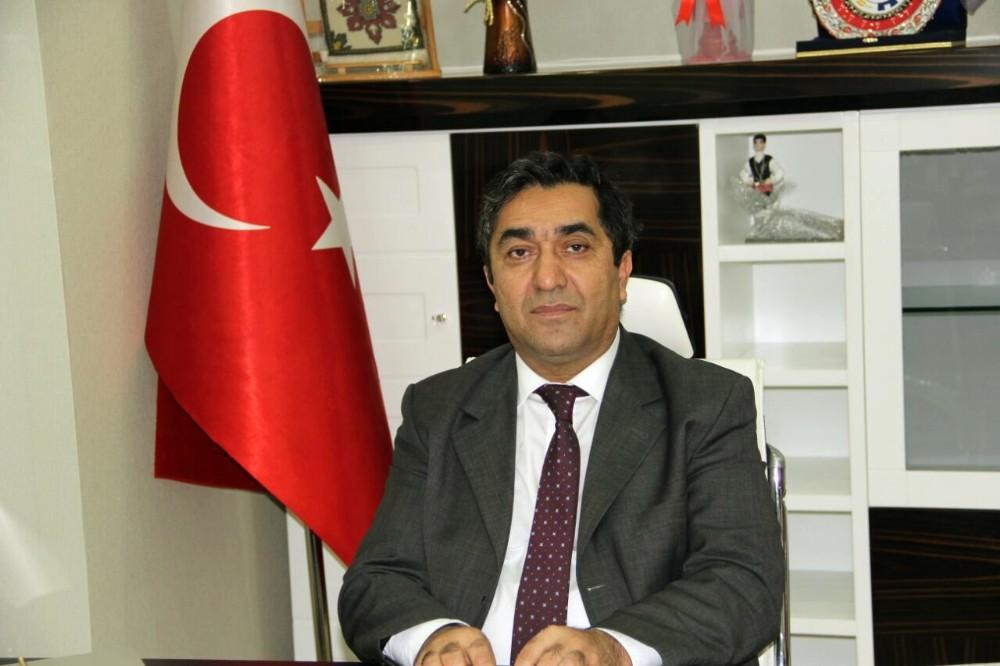 Erzincan, Erzurum ve Bayburt'tan YÖREX'E destek