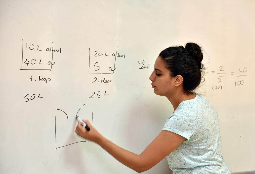 Kepez'den ücretsiz LYS ve YGS kursları