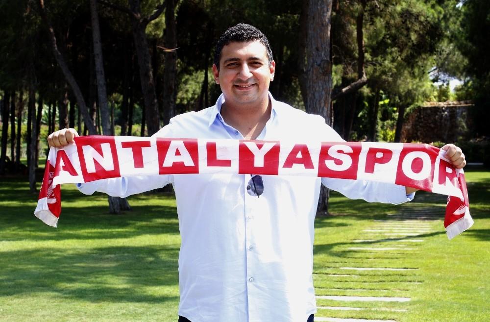 (Özel Haber) Antalyaspor'da 'Sosa' sevdası devam ediyor