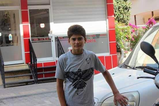 13 yaşındaki Barış'tan 4 gündür haber alınamıyor