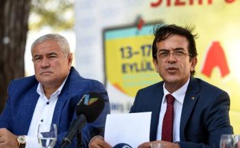 70 ilin yöresel ürünleri Antalya'da buluşacak