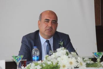 AK Parti Kemer ilçesi yeni yönetim kurulu açıklandı