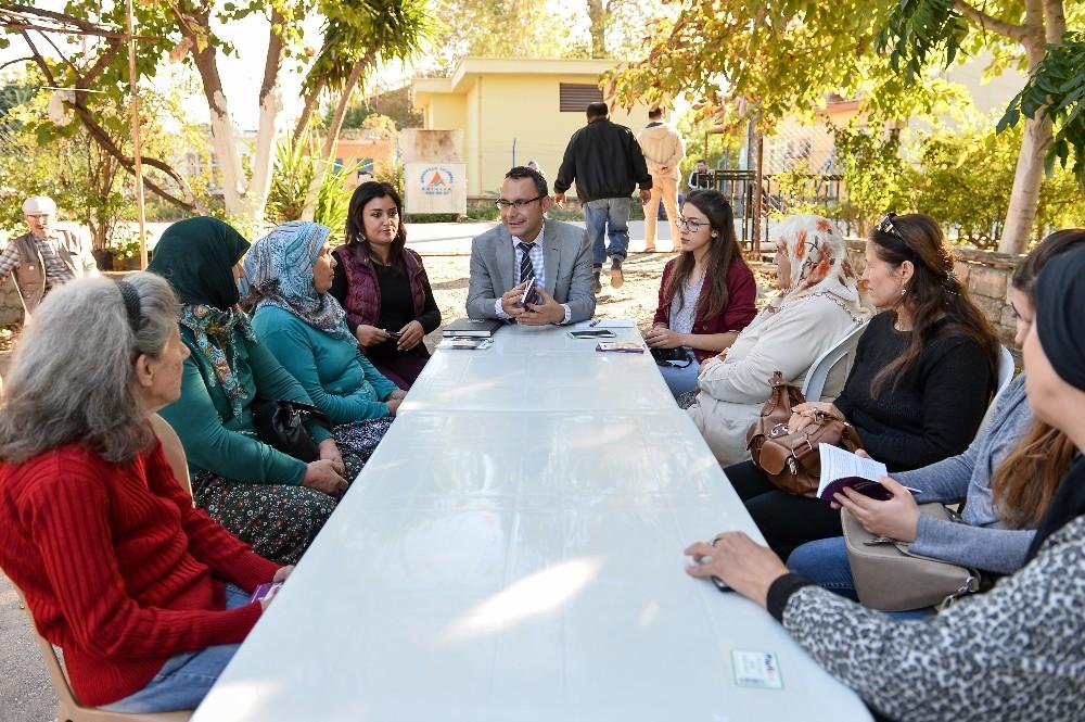 Al Yazma projesi 3 bin kadına ulaştı