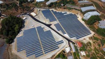 Alanya Belediyesi, elektrik üretip kâr ediyor