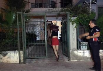Antalya'da Fuhuşla Mücadele Timi kuruldu