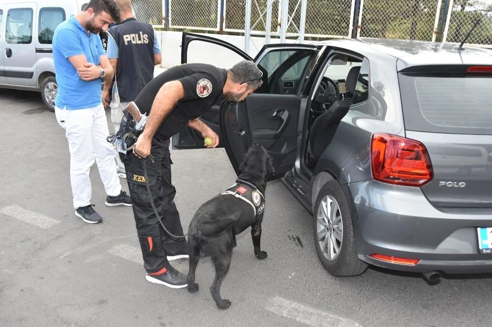 """Antalya'da """"Türkiye Huzur Arife Uygulaması-2"""""""