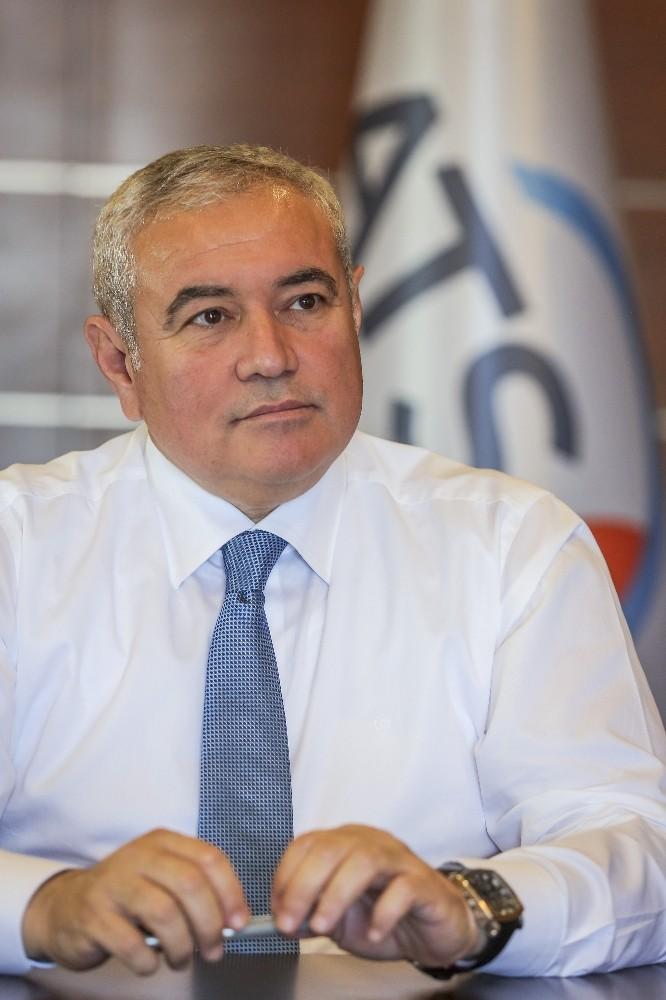 """ATSO """"Antalya İnovasyon Ödülü""""ne Büyük İlgi"""