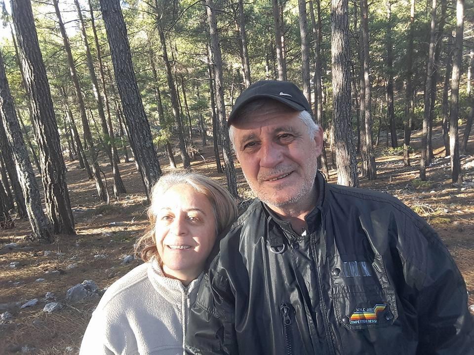Büyüknohutçu çiftinin cinayet zanlısı, cezaevinde intihar etti