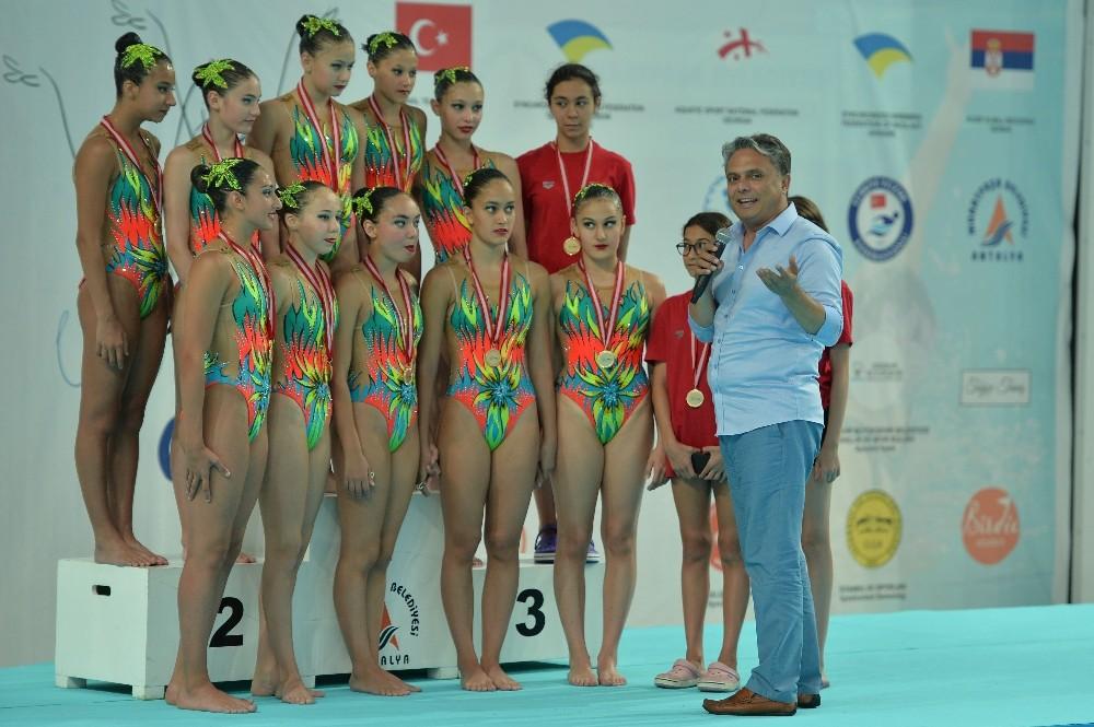 Dünya Kupası finali Muratpaşa'da