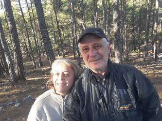 Evlerinde öldürülen çevreci çiftin adı Muratpaşa'da yaşayacak